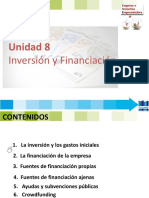 Eie 8 Inversion y Financiacion - 2017
