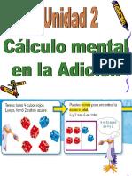 PPT de Unidad 2 Matemática