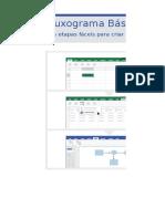 Mapa de Processos Para Fluxograma Básico1
