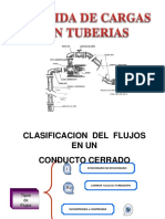 Tuberías - Meca Fluidos