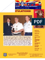 Arizona Wing - Aug 2007