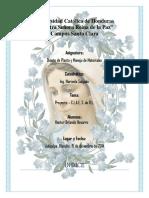 Informe Planta Procesadora de Azucar C.L.a.E (1)