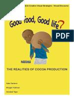 Good Food, Good Life?