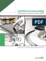 Catalogo Controllab 2016