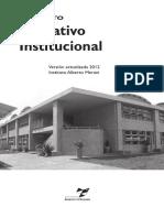 Pei Instituto Alberto Merani