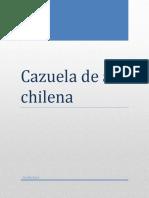 cazuela chilena