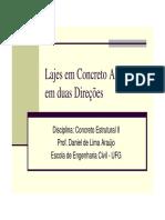 Aula 3_ lajes - Lajes armadas em duas direções.pdf