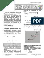 Mate II. Geometria Analitica - 12