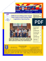 Arizona Wing - Feb 2008
