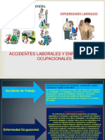 Accidentes Laborales y Enfermedades Ocupacionales