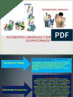 Accidentes Laborales y Enfermedades Ocupacionales