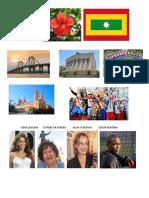 Simbolos Barranquilla