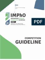 guideline impho