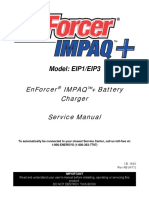 IB 1643-IMPAQPlus-Service Manual Rev AB 4-17