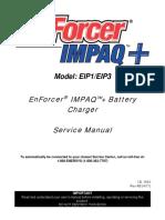 IB 1643-IMPAQPlus-Service Manual Rev AB 4-17