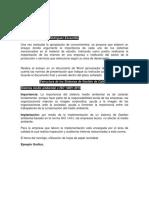 Evidencia 3 Ensayo AA1 Fundamentacion de Un Sistema de Gestion de Calidad