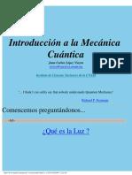 Curso de Introduccion a la Mecanica Cuantica.pdf