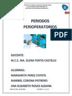 Periodos Perioperatorios  (2)