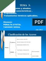 Tema 3 Ciencias 2013