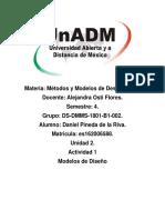 DMMS_U2_A1_DAPR
