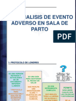 ANALISIS DE EVENTOS CLINICOS DE MATERA.ppt