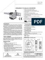 IFMA Product Manual