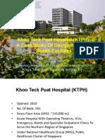 Khoo Teck Puat Hospital (KTPH)