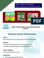 Seri Pendidikan Kependudukan Lembar Balik Menjadi lansia Idaman.pdf