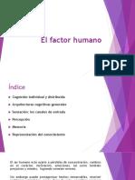 02-El Factor Humano