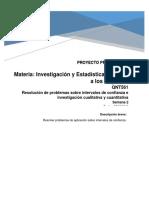 Investigacion de Mercados y Los Negocios Ula Semana 2
