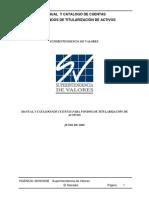 Manual y Catalogo de Cuentas