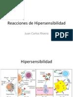 Fisiopato N6 Hipersensibilidad