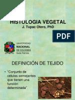 Histologia Vegetal (2)