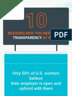 10reasonswhyyouneedmoretransparencyatwork-160907133503.pdf