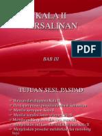 Kala II Persalinan