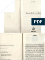 Enciclopedia de Los Simbolos Udo Becker Parte 1