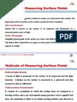 4 Surface Finish Measurement P3