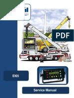 EI65 Service Manual English