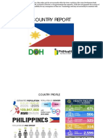 Universal Health Coverage in the Philippines