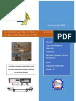 Mueble Multifuncional - Mueblesatil - Diseño de Productos