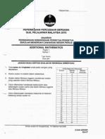 Trial Addmate Spm 2010 Perlis Paper 1