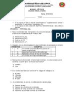 i Examen Parcial 2017-11-14