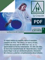 # 6 LA CREACION.ppt