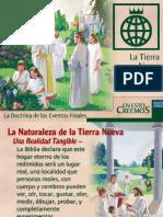 # 28 LA TIERRA NUEVA.ppt