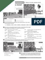 Ket Unit4 Worksheet