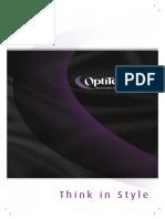 2009 OptiTex