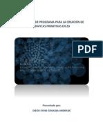 Propuesta de Programa Graficas Primitivas en 2d