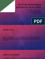 Instituto Tecnologico Superior de Villa La Veta