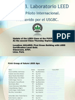 Leed Lab Report.