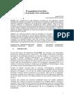 El argentinismo Es de lindo… y la gramática de la exclamación    por Ángela Di Tullio Universidad Nacional del Comahue